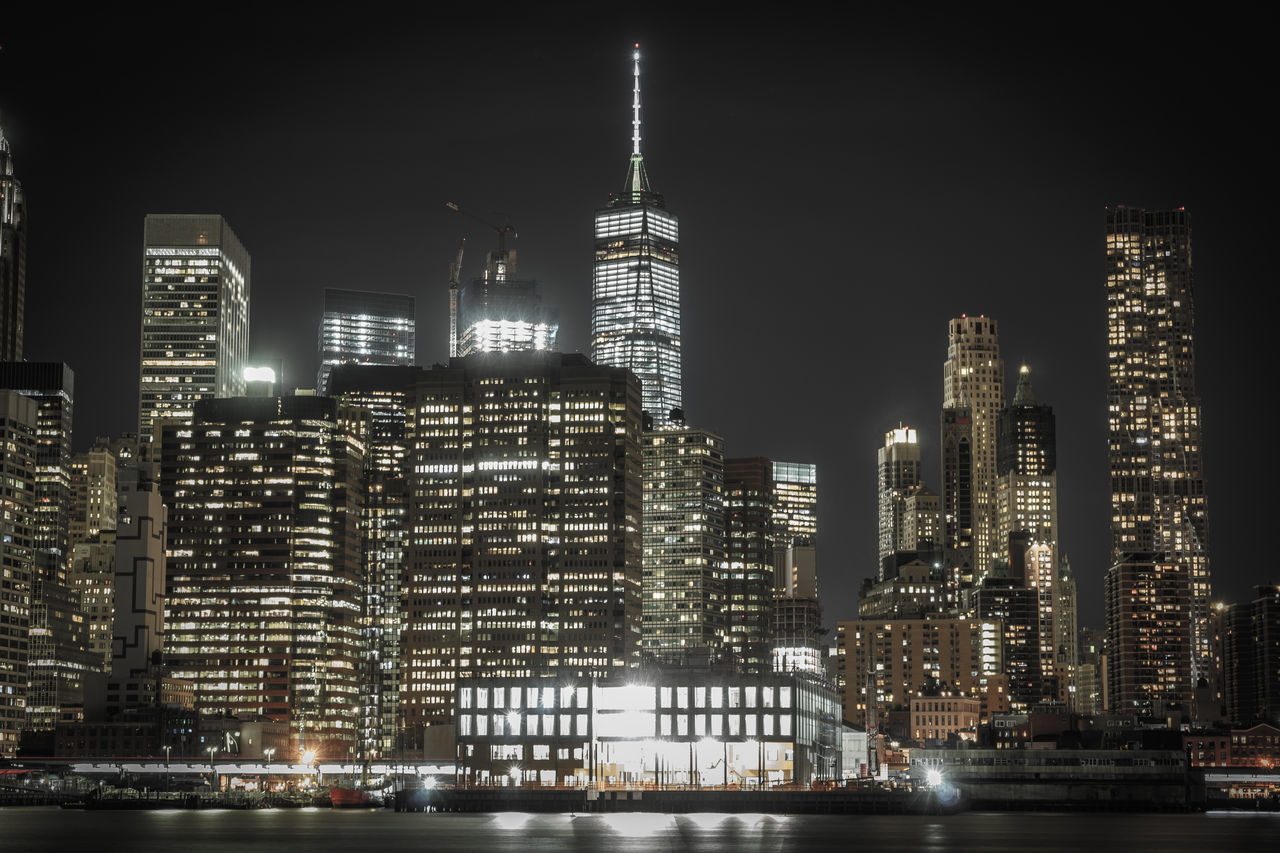 Architecture Building Exterior City Cityscape No People Outdoors Sky Travel Destinations