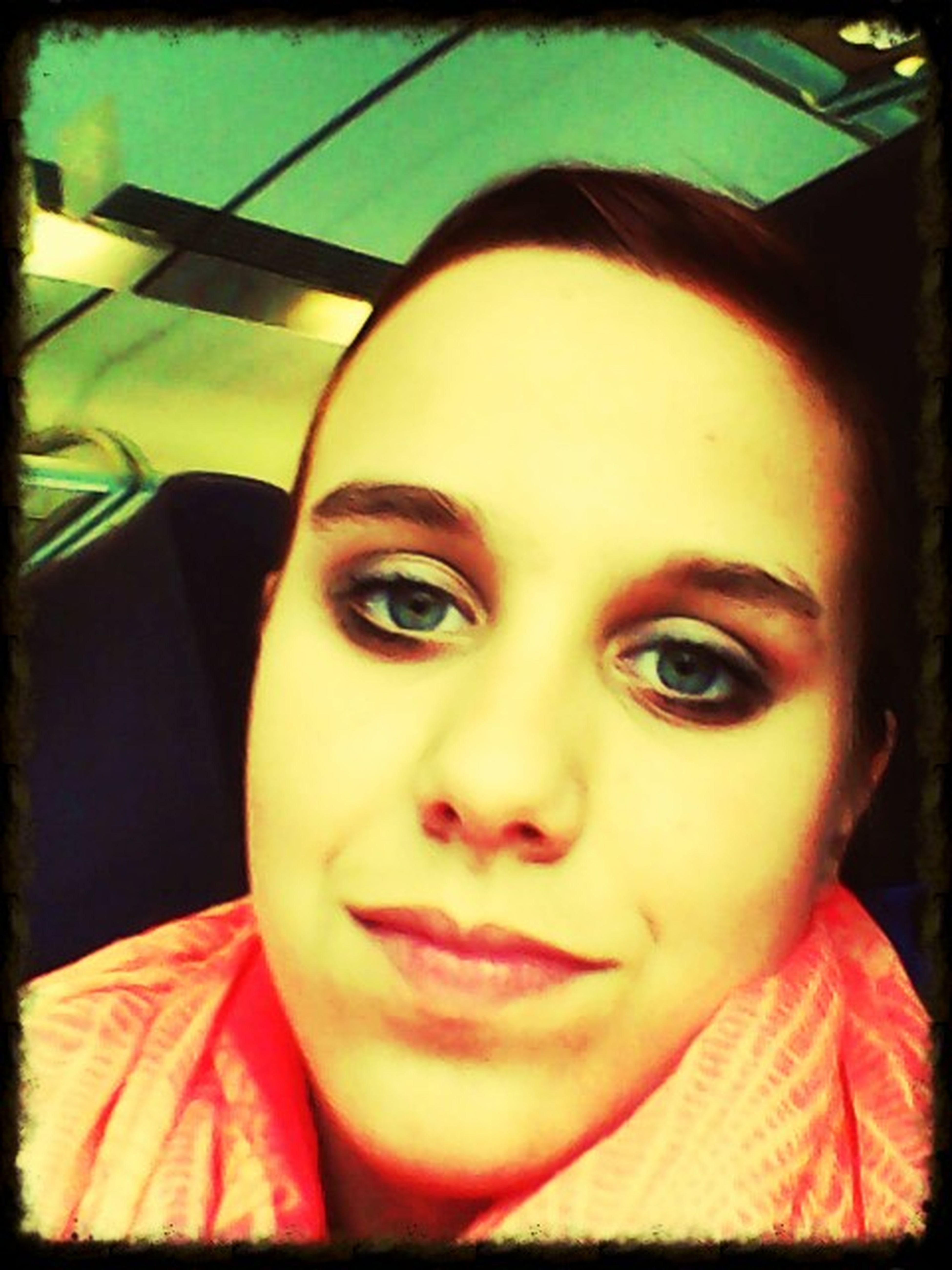 Das bin Ich ;) First Eyeem Photo