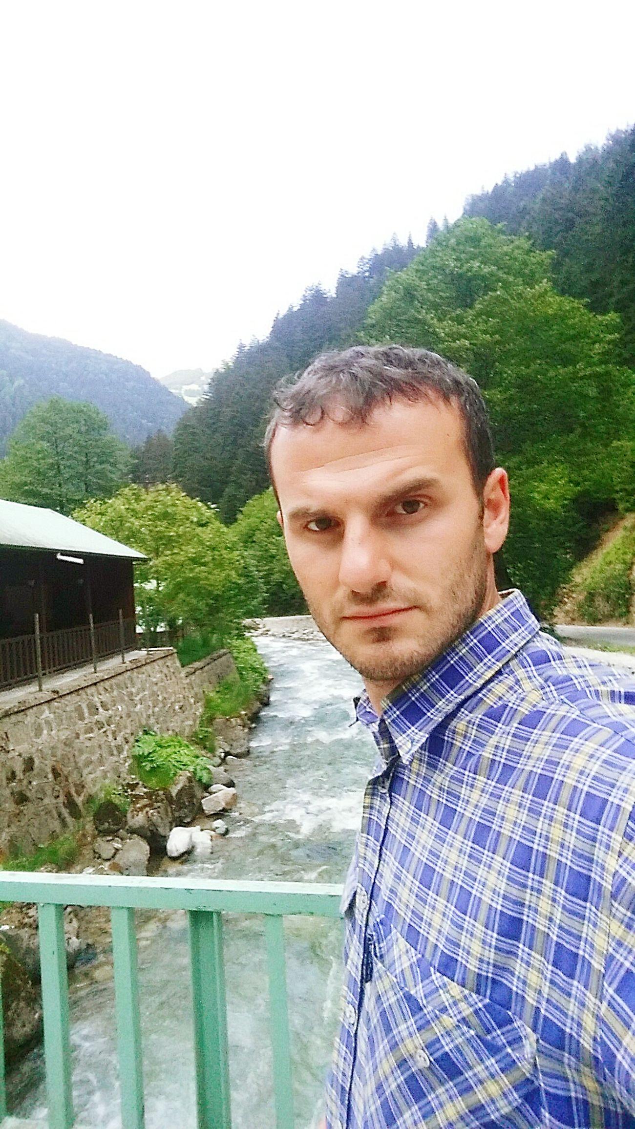 Trabzon Uzungol Turkey Dağ Vadi Yüksekrakım Trabzon Rize Selfie ✌
