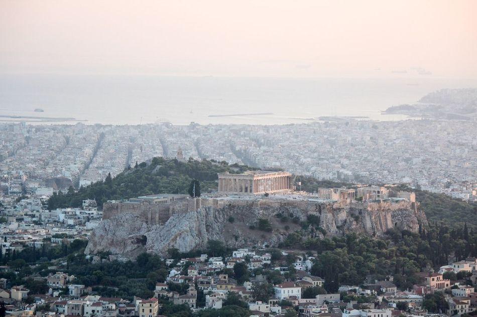Beautiful stock photos of athens, Acropolis, Ancient, Architecture, Building Exterior