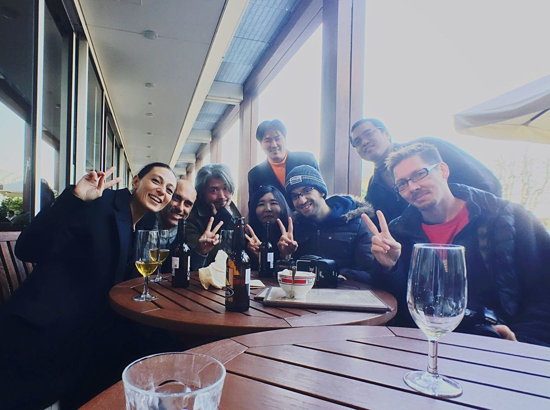Meetup New Years Eve Relax Lunch We Are EyeEm User