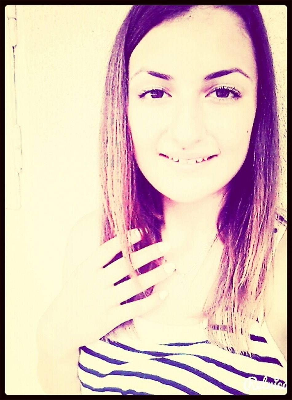 Fericirea mea eşti Tu. ♥