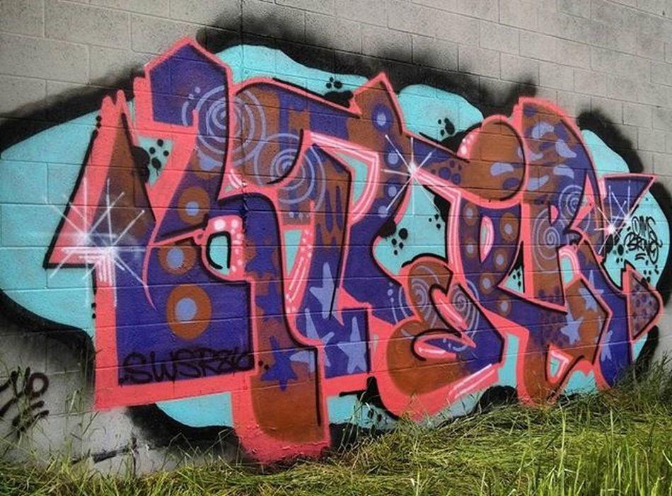 Graffiti Graffhunter Graffitiporn Denvergraffiti Hiter  Sws KGP