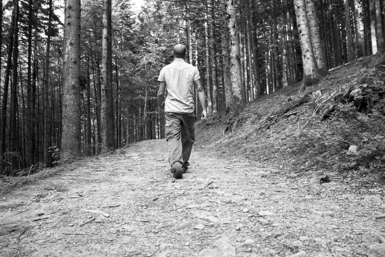 Corno_le_scale Relaxing Enjoying Life B&W Portrait Walk This Way
