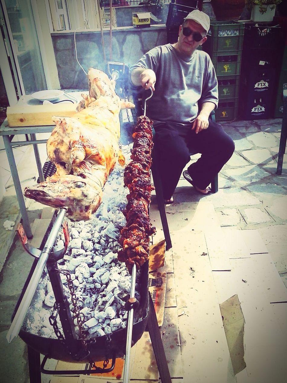 Easter Easter Sunday Celebrating Orthodoxy Greek Easter Easter2015 Easter Cooking Hello World Taking Photos The Foodie - 2015 EyeEm Awards