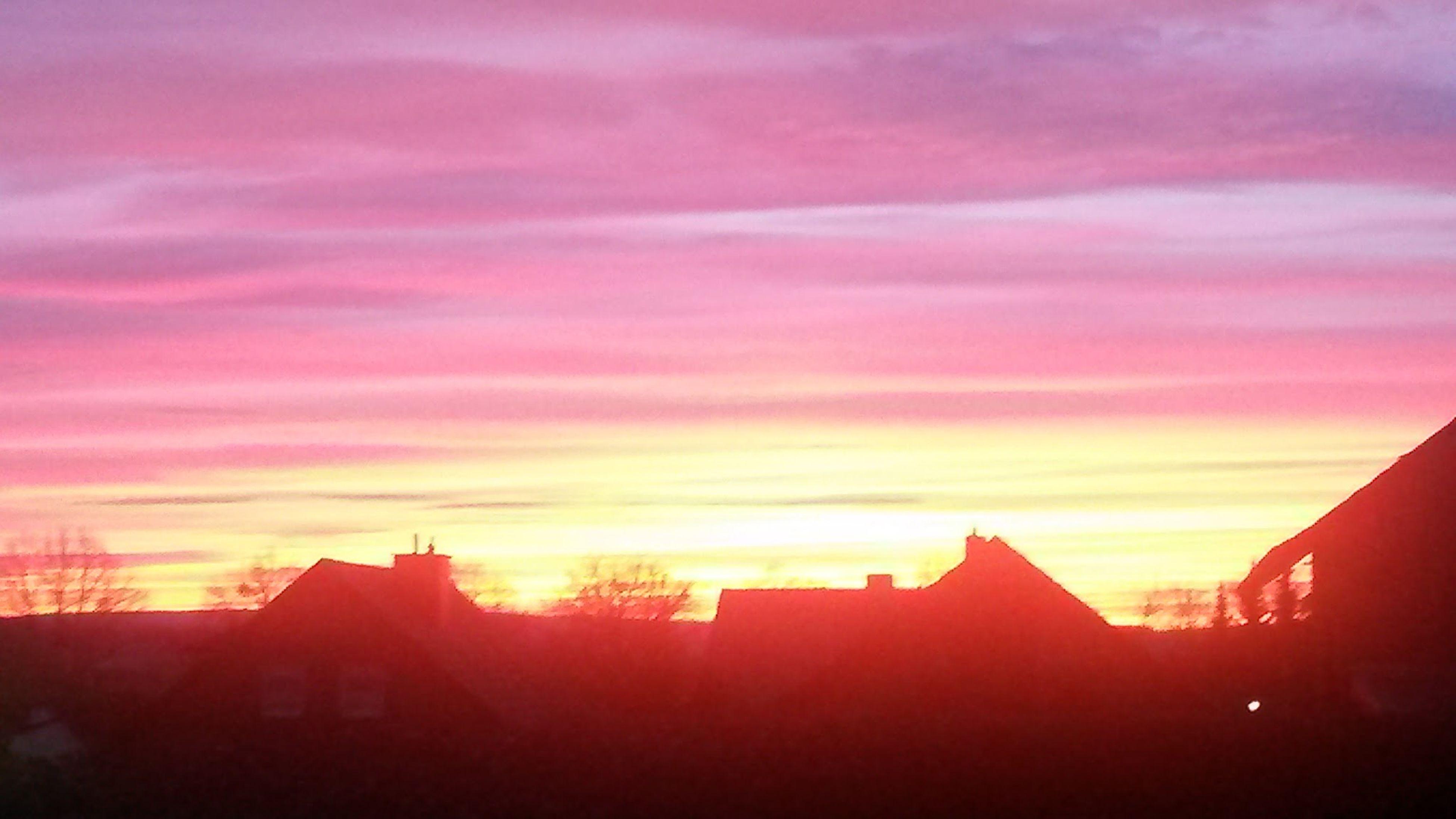 @sunset @autumn @beautiful @Eichsfeld @selfmade