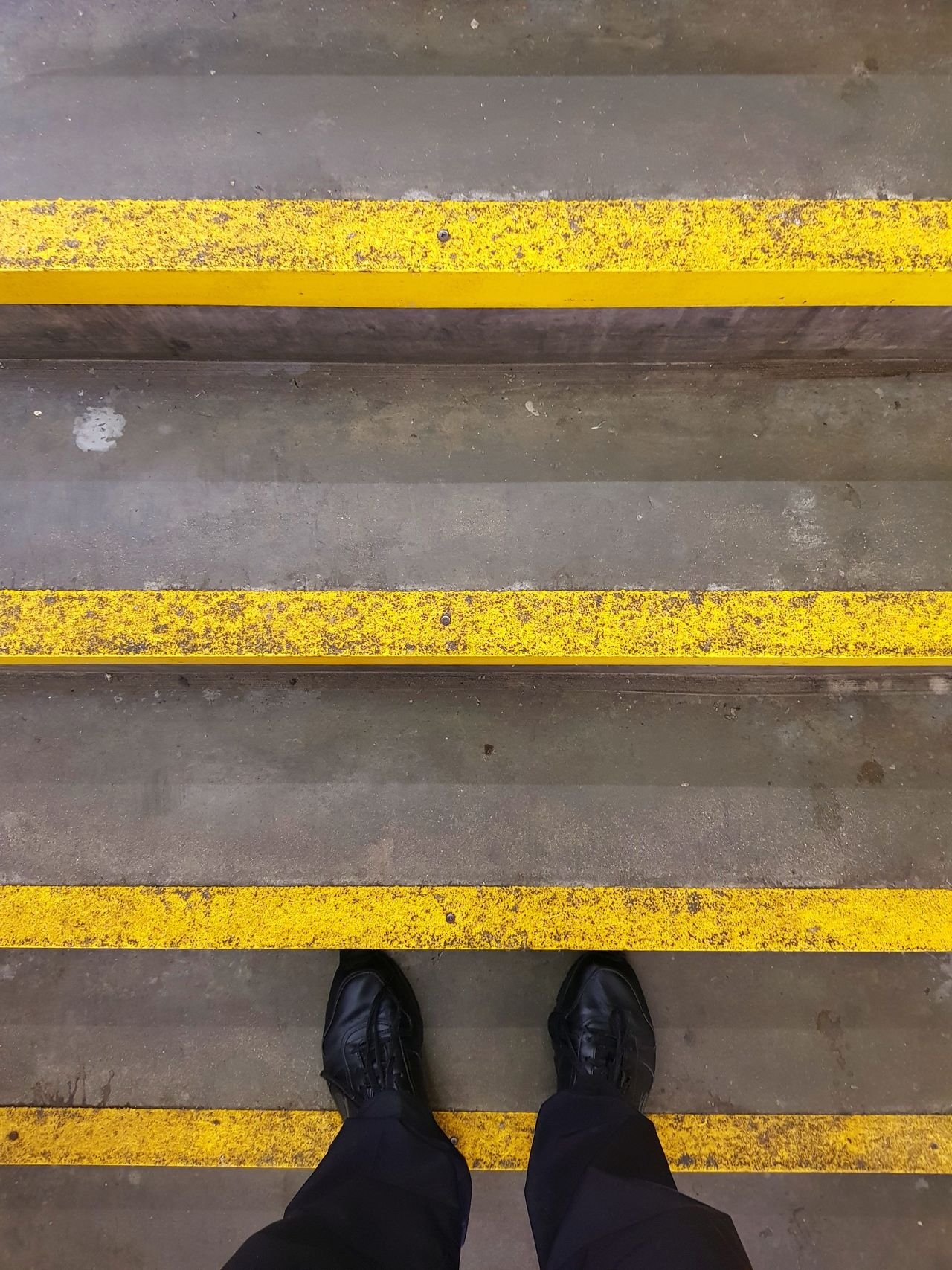 On the stairs Yellow Street Shoe Low Section Asphalt Backgrounds Human Body Part Feet Feets Stairs Stairs_collection Steps Steps And Staircases Steps And Stairs Person Personal Perspective My Point Of View Legs Legsselfie Stair Upstairs Downstairs The Photojournalist - 2017 EyeEm Awards Body Shot The Architect - 2017 EyeEm Awards