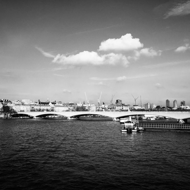 London Shades Of Grey EyeEm London Cityscape