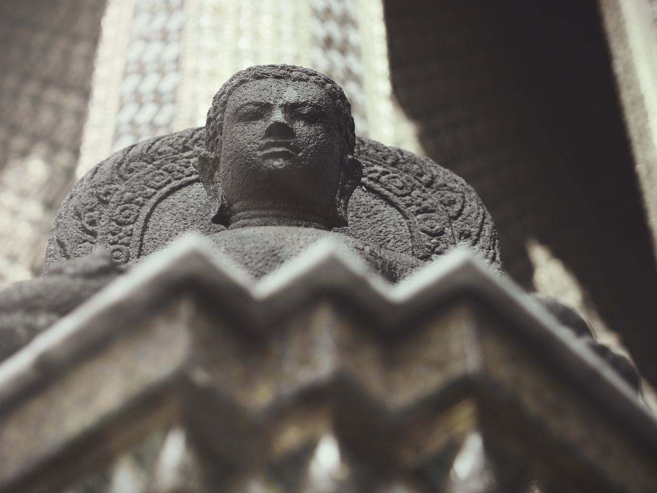 Statue History Travel Destinations No People Day Outdoors Close-up Architecture Temple - Building Temple Buddha Statue Buddha Art