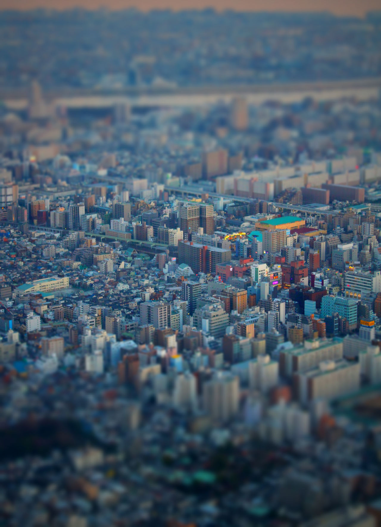 Architecture City City Cityscape Cityscape Day High Angle View Outdoors Tilt-shift Tiltshift Tokyo Tokyo Days Tokyo Sky Tree Tokyo Street Photography Tokyo,Japan Urban スカイツリー ミニチュア 東京 都会
