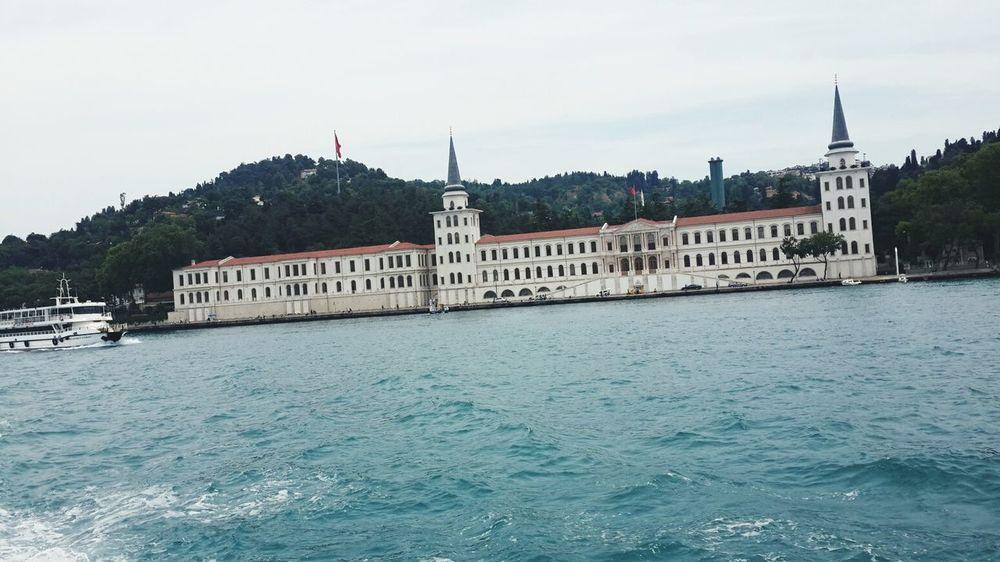 Deniz Tekne Huzur Istanbul City Denizhavası Istanbullife Istanbuldayasam Istanbulbogazi Istanbul #turkiye