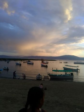 Chapala Lake Travel Destinations Outdoors Water Jalisco, México Lost In The Landscape