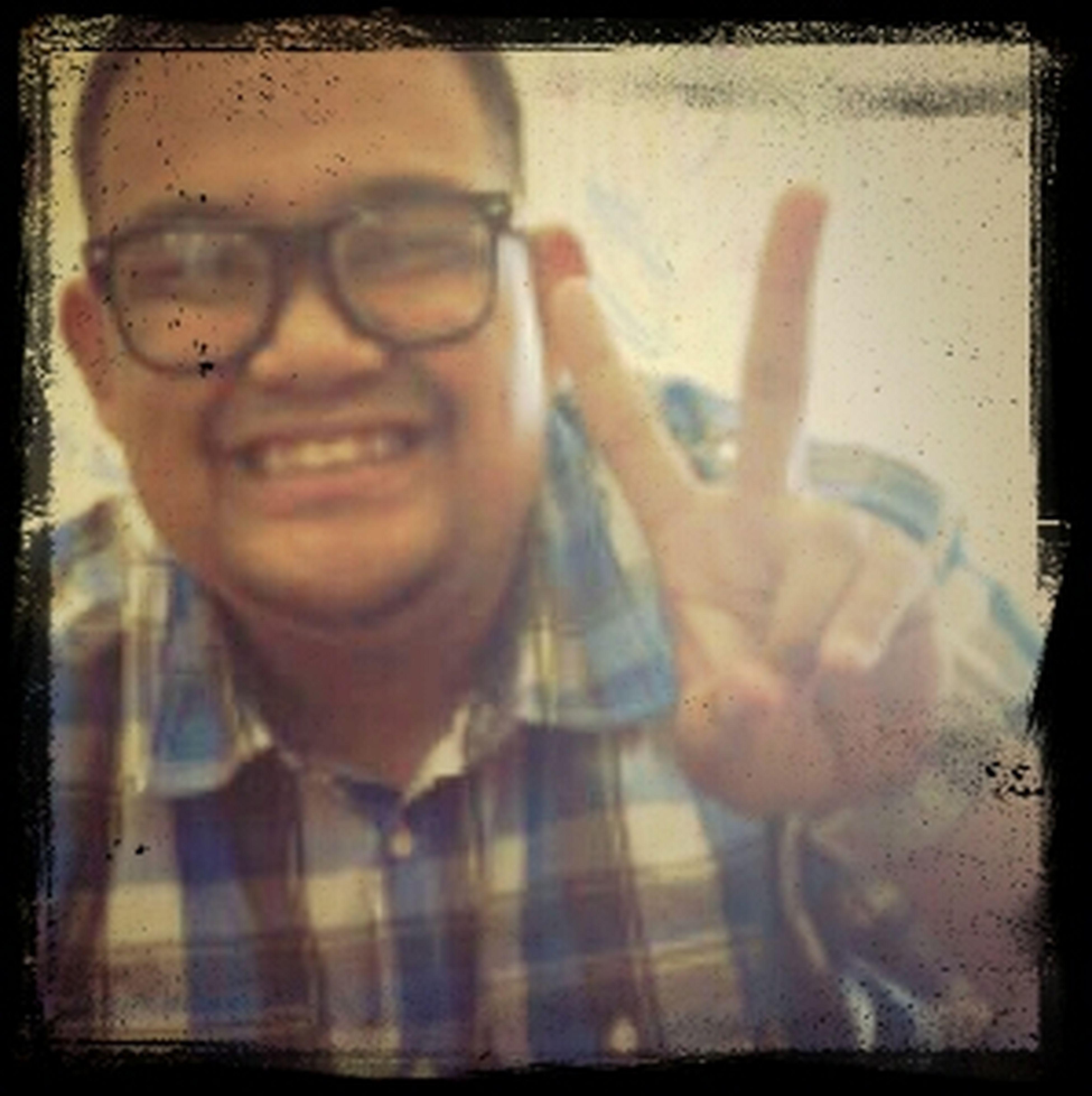 Peace!!Asian Status