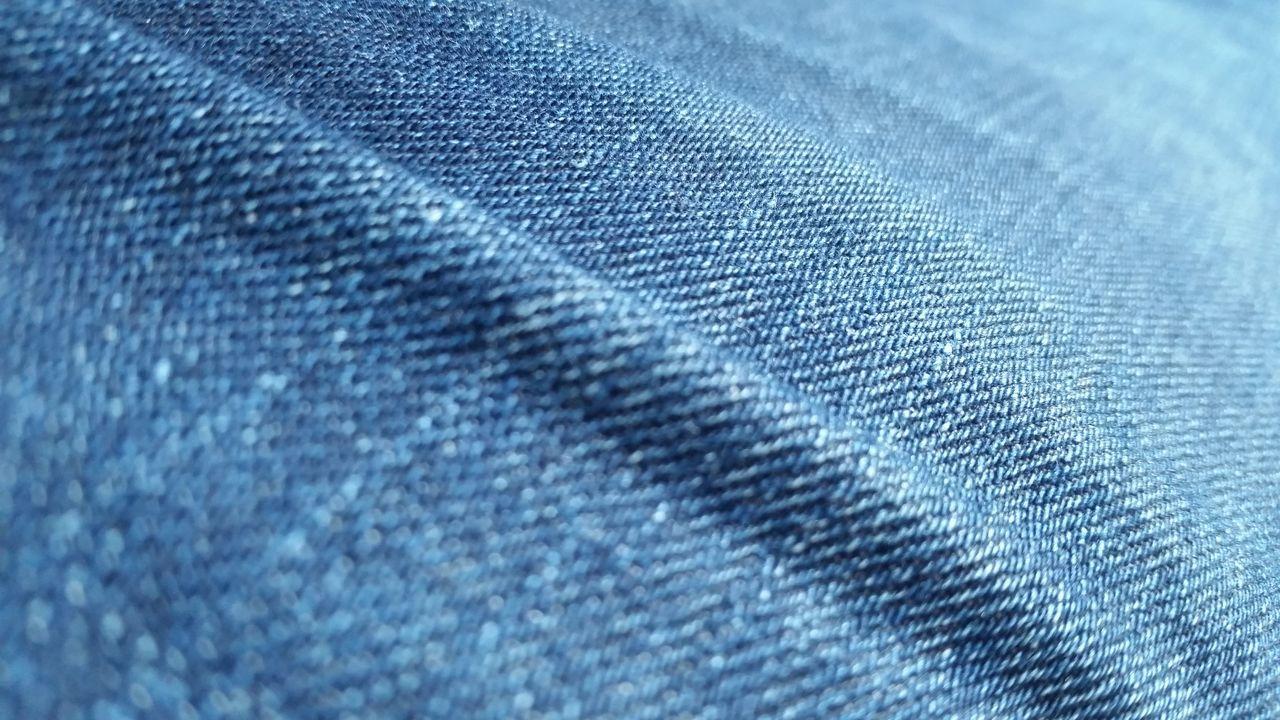 Blue Jean Blue Textured  Pattern Close-up Denim Backgrounds No People Texture Textured  Background Jeans Jean Textiles Textile Textile Design Fabric Fabrics Wallpaper