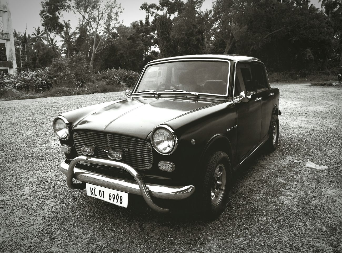 Old model premiar padmini , Mobilephotography Car No People Outdoors Day Blackandwhitephotography Classic Elegance
