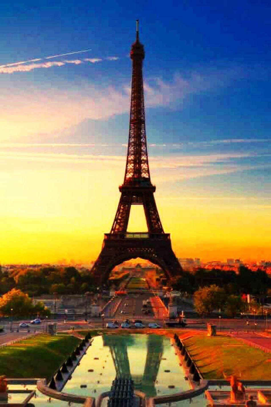 Pray For Paris🇫🇷 Je Suis Paris The Beautiful City Of The World Say No To Terrorism