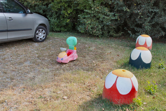 Imparare a parcheggiare da piccoli, Parco Centenario Car Day Footpath Kid Games Land Vehicle Mode Of Transport Outdoors Parking Road Tranquility Transportation
