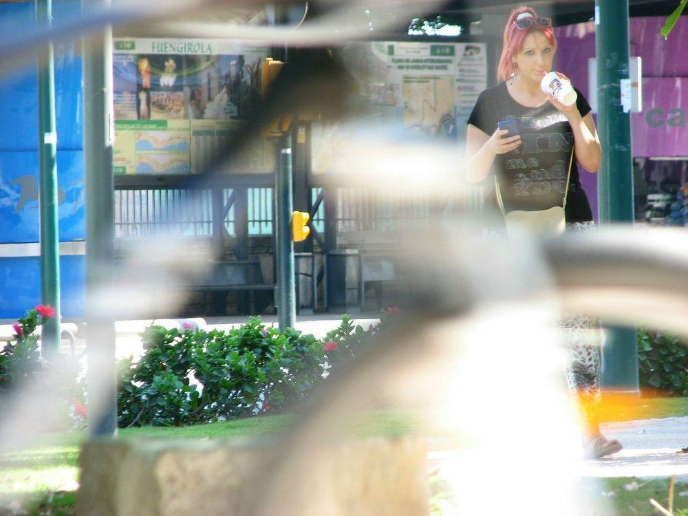 Liquid lunch. Streetphotography Fleetingmoment Motion Blur Street Scene Robin Fifield - Street