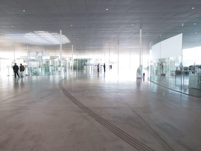 Louvre Lens Architecture KazuyoSejima RyueNishizawa