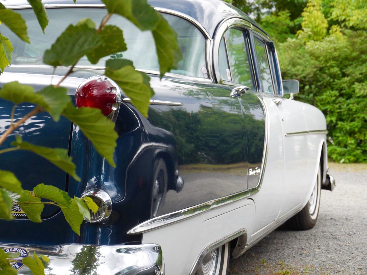 part of the fifties Fifties & Sixties Oldtimer Car Eye4photography  Tadaa Community The Drive