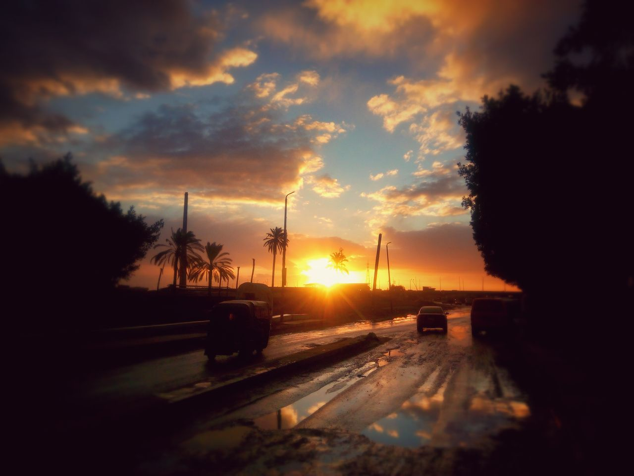 EyeEmNewHere Photography Sky Streetphotography Sun Sky And Clouds Ey
