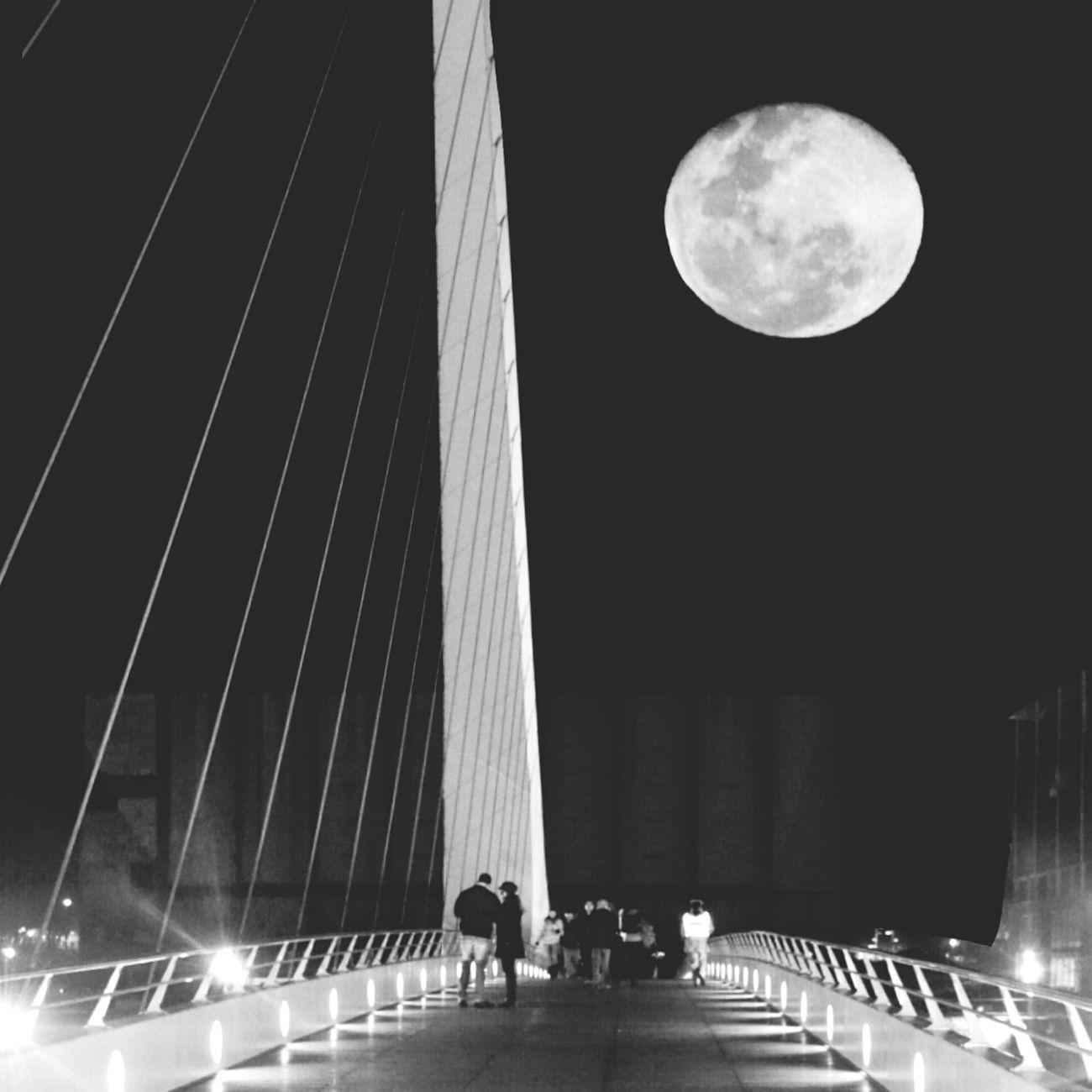 Mi luna... Nature_collection #eyeemnaturelover #nature Sunsetporn EyeEm Best Edits
