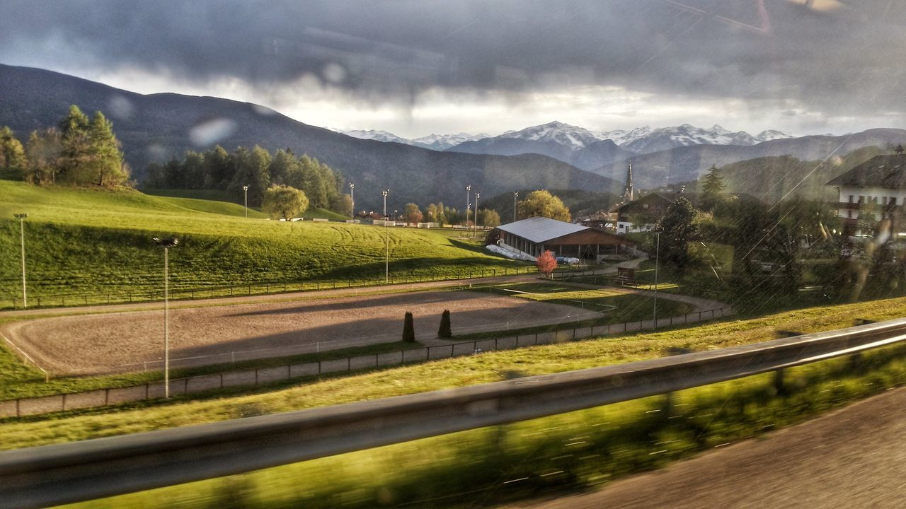 Home Mountain Transportation Landscape Mountain Range Built Structure House Cloud - Sky Building Exterior Architecture Street Residential Structure Cloudy Tranquil Scene Field Sky Rural Scene Cloud Scenics Tranquility Farm GalaxyS7Edge No People South Tyrol Alto Adige Beauty In Nature