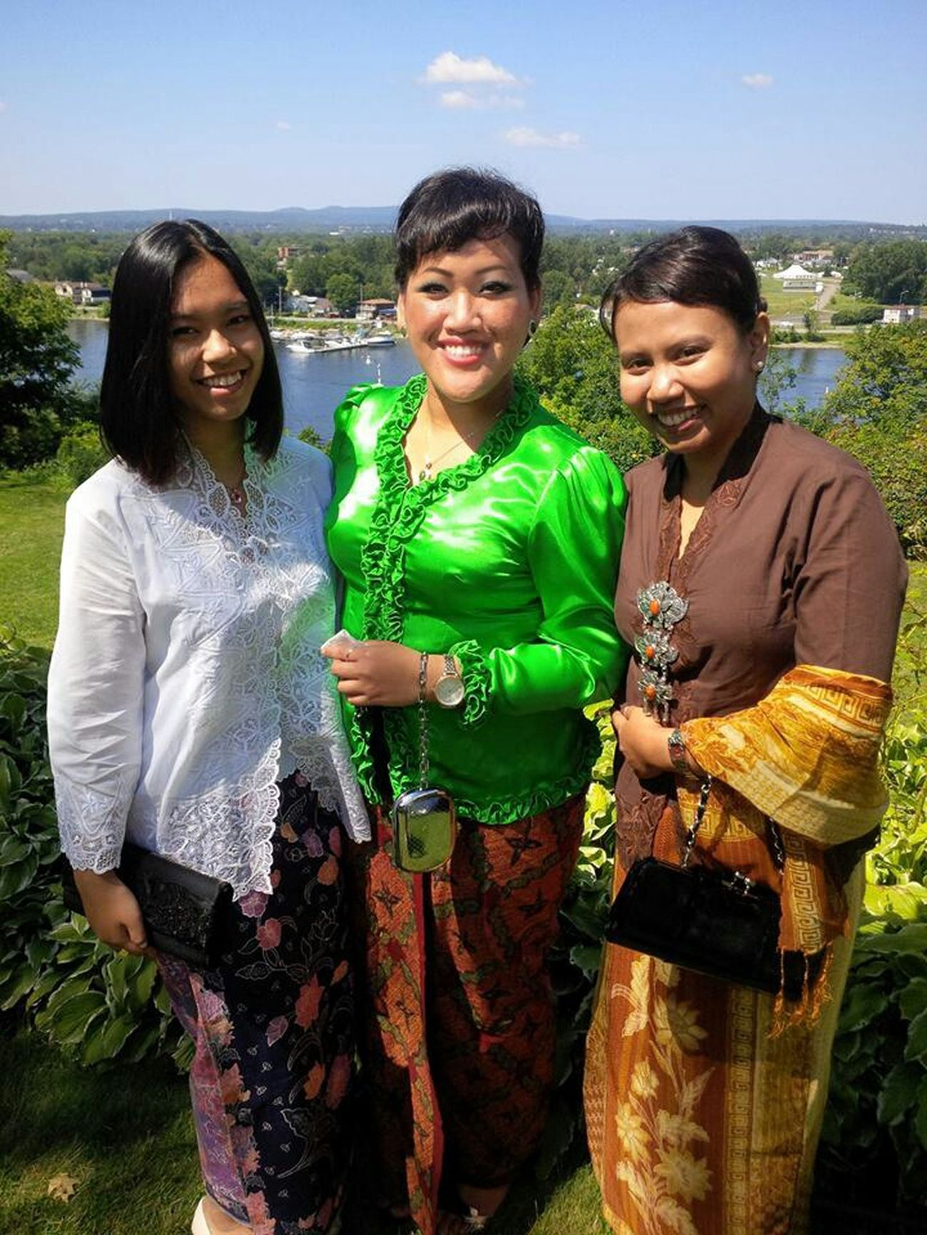 Fashion Kebayadress Kebayamodern Kebaya Indonesia Kebaya Fashionable Fashionista First Eyeem Photo