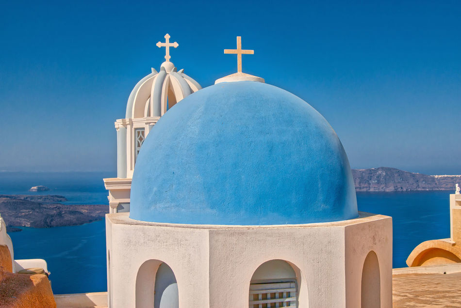 Beautiful stock photos of cross, Architecture, Blue, Built Structure, Catholicism