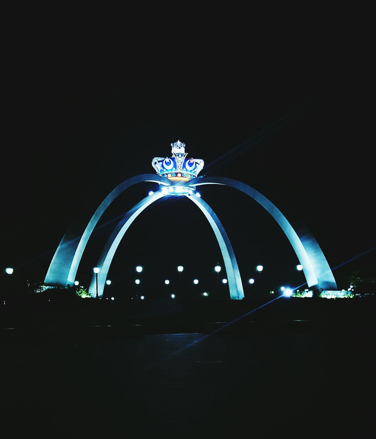 Urban Lifestyle Crown Royalcrown Johor Bahru Sky Joho