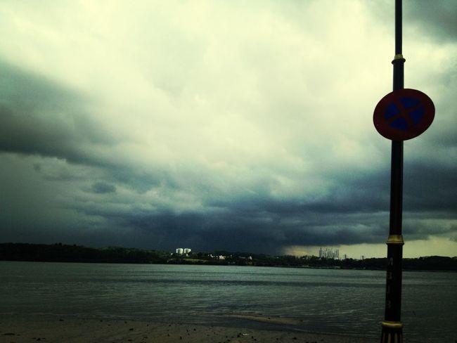 Johor Bahru Sky