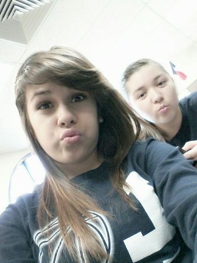 We cute (': :*