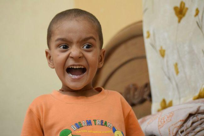 Child Laugh Priceless Orange Expression Taking Photos Beautiful This Week On Eyeem