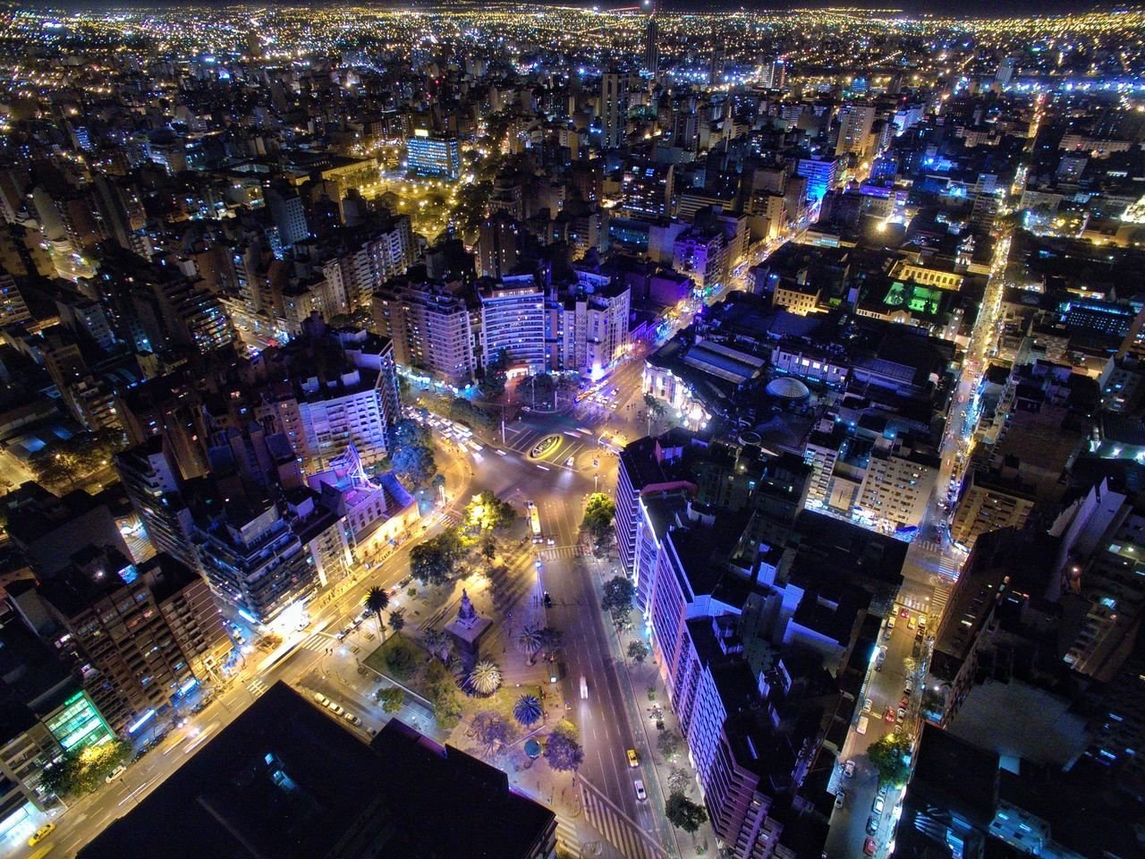 Citiesoftheworld City Capital Cities  Capital Cordobaargentina Córdoba Turism Turismoargentina Lights Colour Of Life
