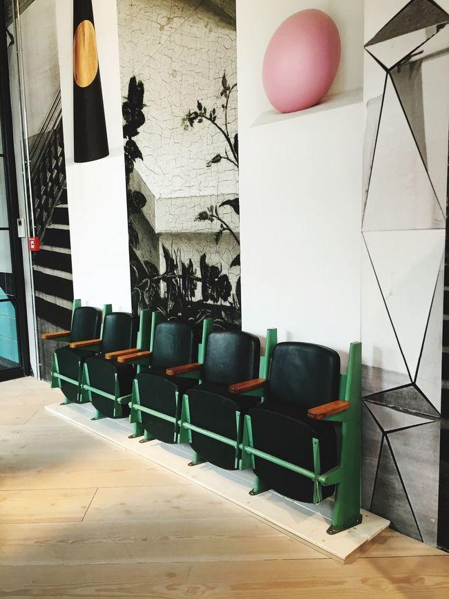 The Store Berlin Design