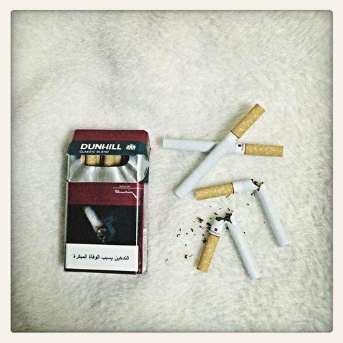 التدخين يسبب الوفاه المبكره