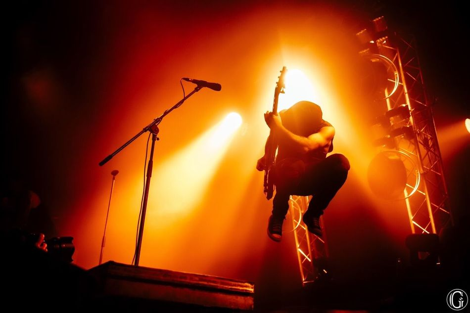 G_i_photo Rock Music Concertphotographer Concert