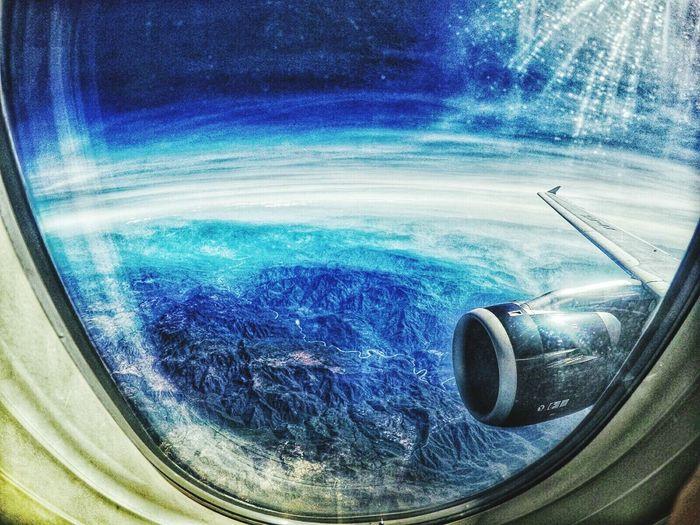 LosAngelesCity Airplane Goss