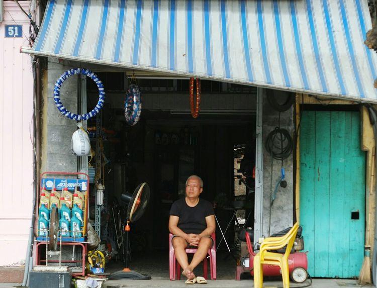 Old Town Randomshot Hanoi Green New Player
