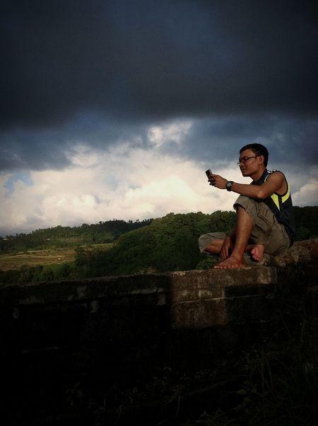 Senaru Traditional Village Rinjani National Park Lombok Photographers Lombok Island Indonesia_photography