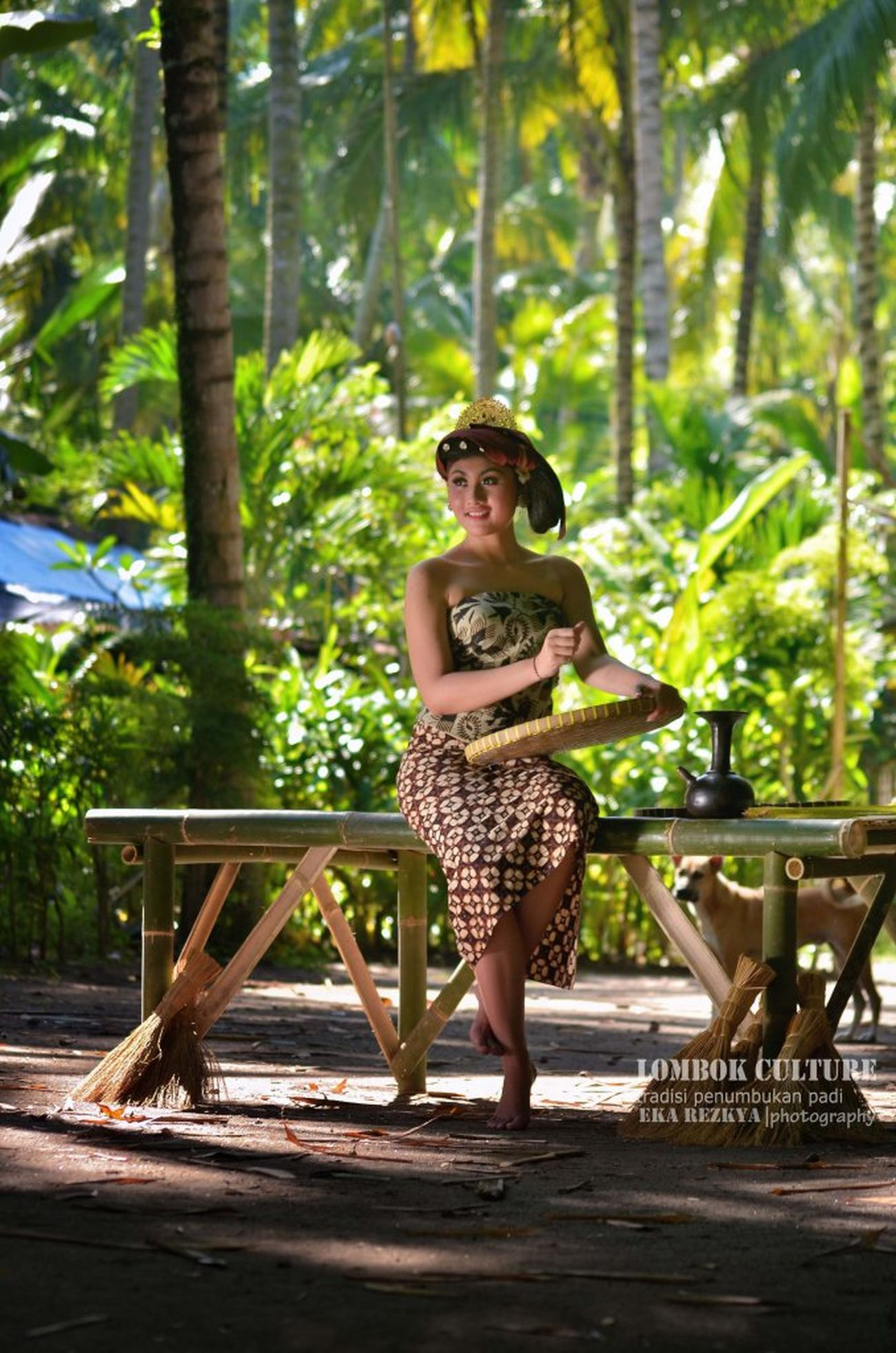 lombok culture, photography,