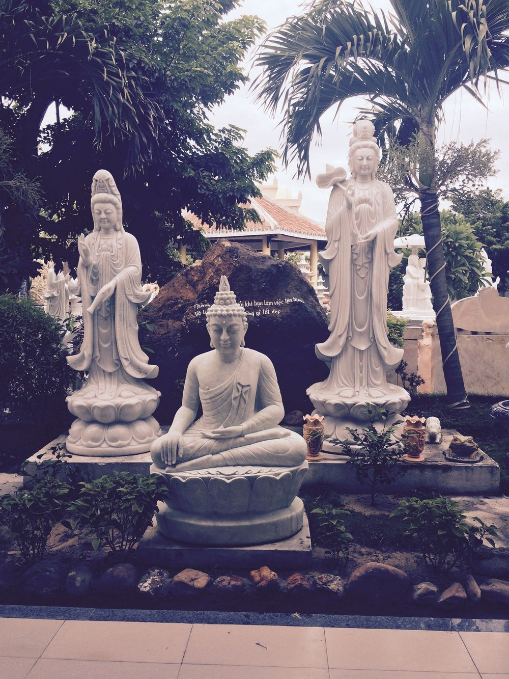 Religion Collection Danang, Vietnam Jewelry Shop Statues/sculptures Longing For Home