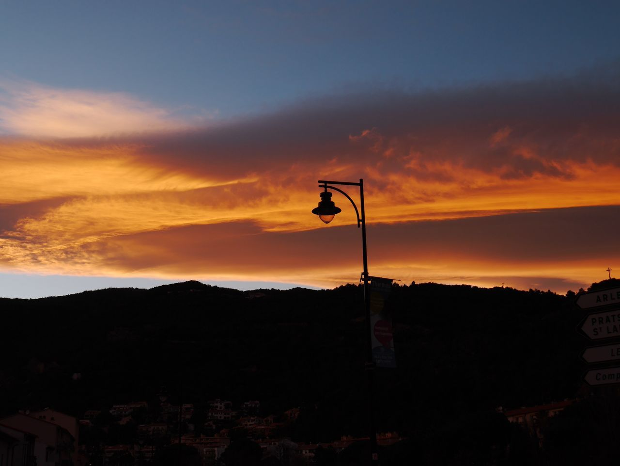 Así dibujaron hoy mi cielo .... Hello World Sunset Sunset_collection The Purist (no Edit, No Filter) IPhoneography
