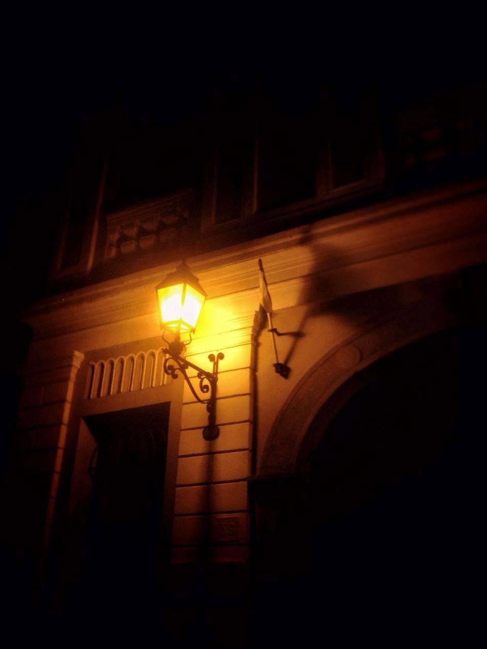 Darkness Darkness And Light Light Lamp City City Photography Celebration August 20 Drunkymoments Shadow Veszprém Hungary