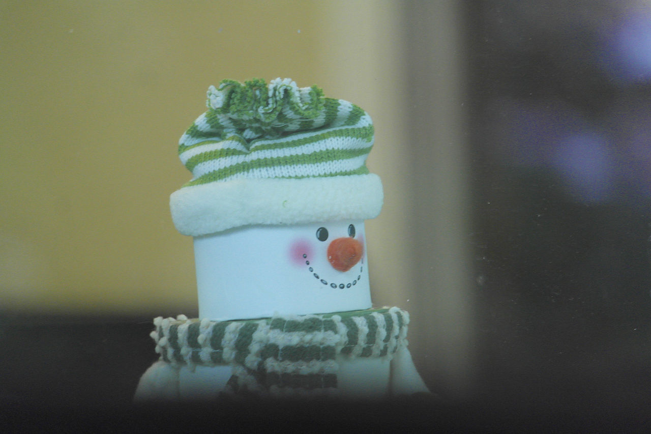 Arts And Crafts Christmas Close-up Crafts Crochet Day Decoration Hanging Out Indoors  Lookng Throught He Window No People Snowangel Sweet Food Temptation Winter