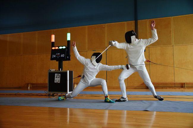 by Jacqueline Muhlack Hobbyfotograf Fotografieren Fotografie Photographer Photography Fighter Épée Degen Fencing Fechten Fencer Fechter Deutschland Germany