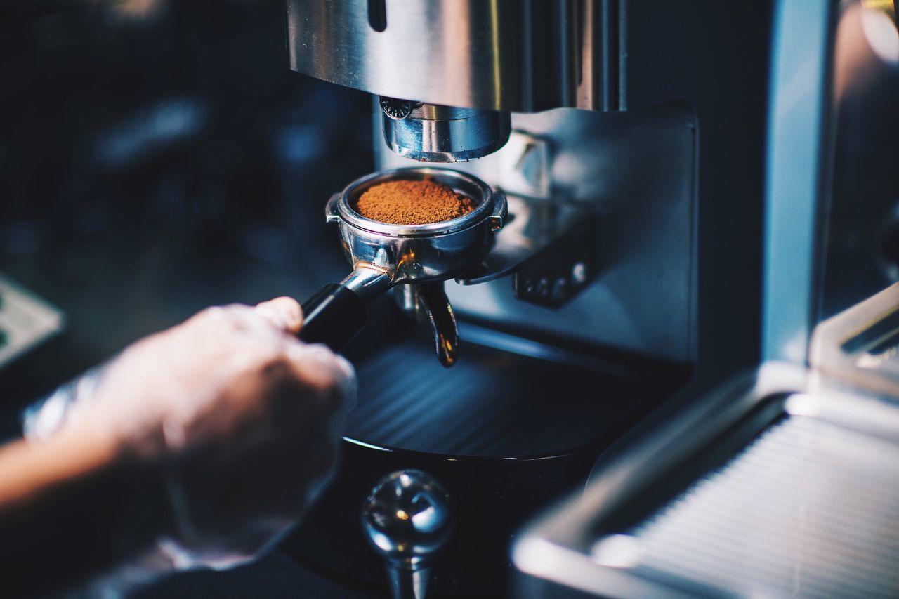 Beautiful stock photos of kaffee, Barista, Cafe, Close-Up, Coffee - Drink