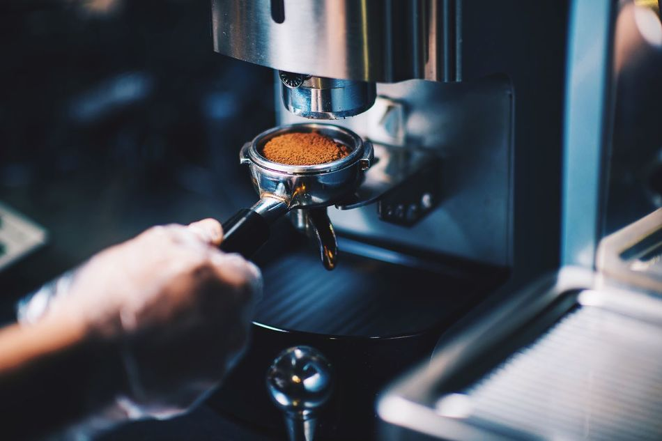 Beautiful stock photos of kaffee, Barista, Cafe, Close-Up, Coffee - Drink