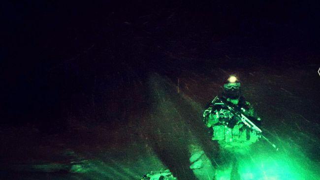 NorwegianArmy Badweather Army Life First Eyeem Photo