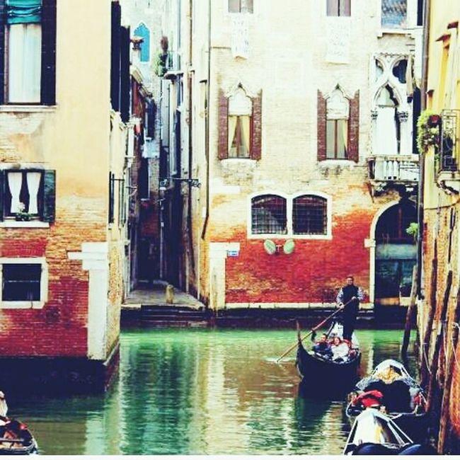 Trip Colors Venice Cities